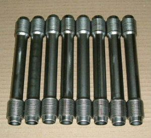 Pushrod tubes aircooled 1200cc VW Beetle set of 8